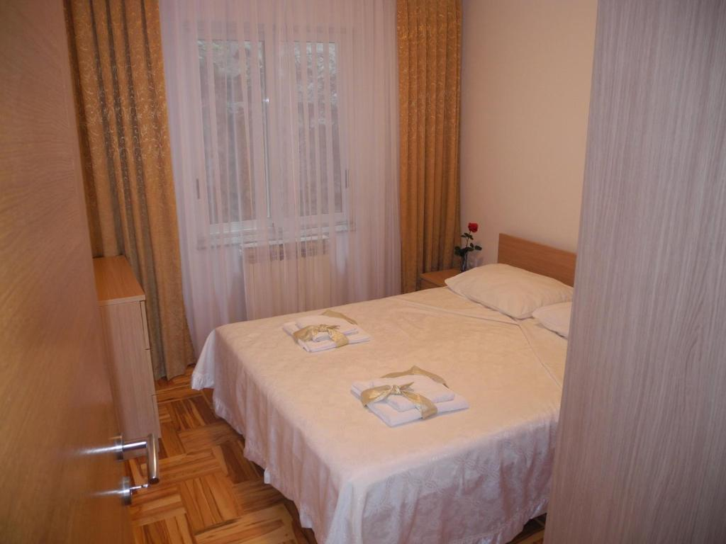 Apartment in Crikvenica 5500