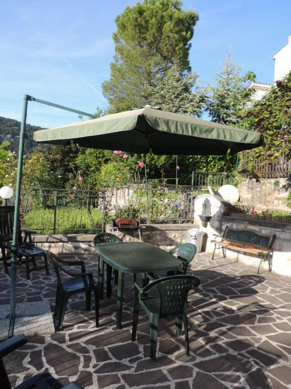 La Terrazza Verde At Italy Abruzzo Caramanico Terme