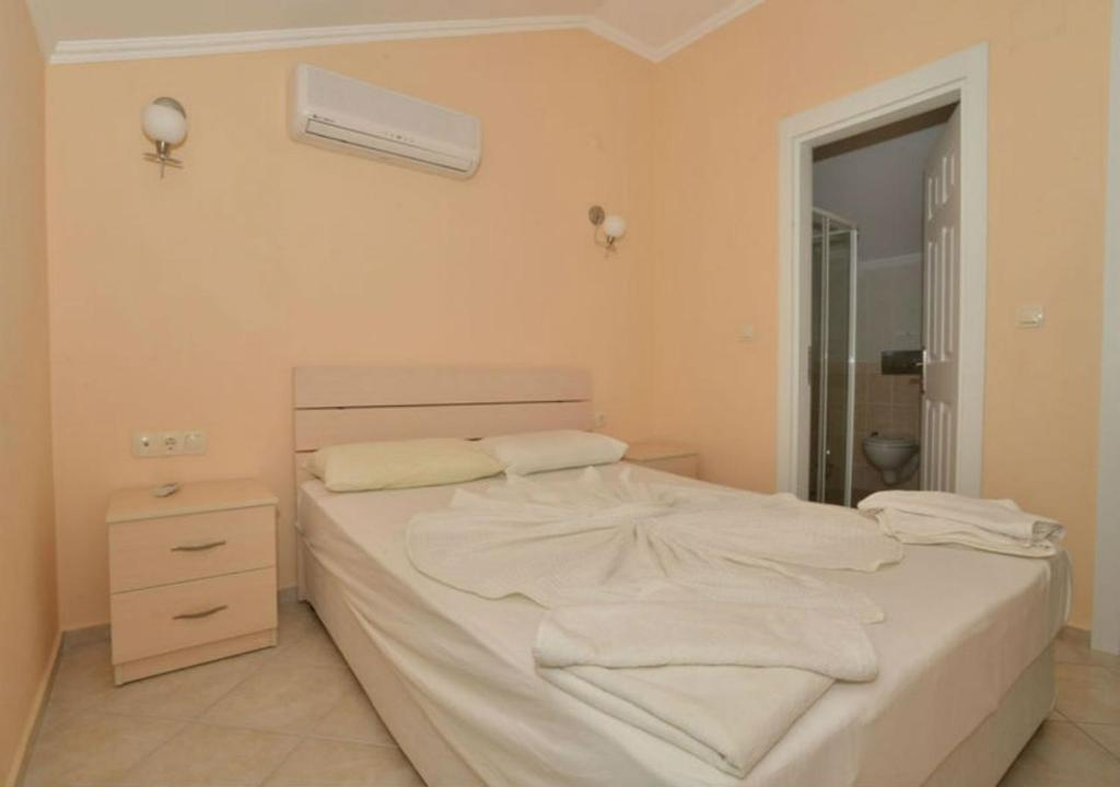 شقة من غرفتين Sunset Beach Club Calis Beach 2 Bedroom Apartments