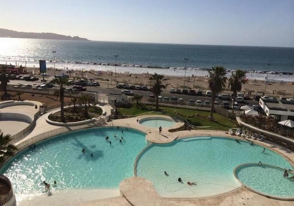 Best Price On Condominio Jardin Del Mar La Serena In La Serena