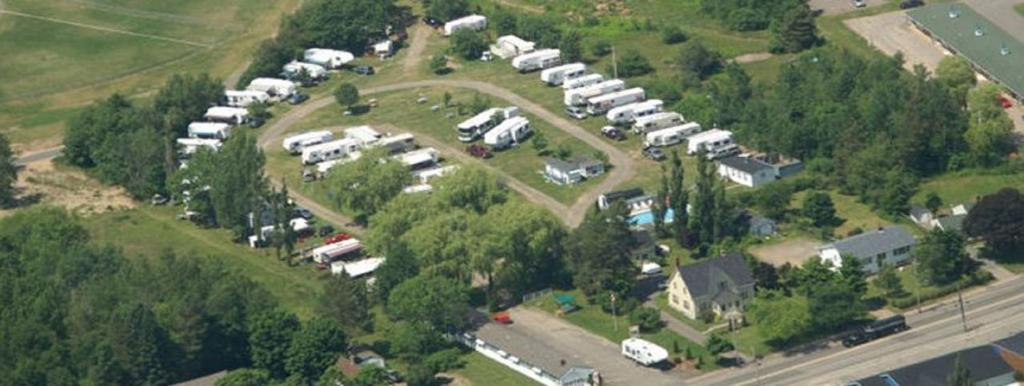 Orchard Queen Motel & RV Park