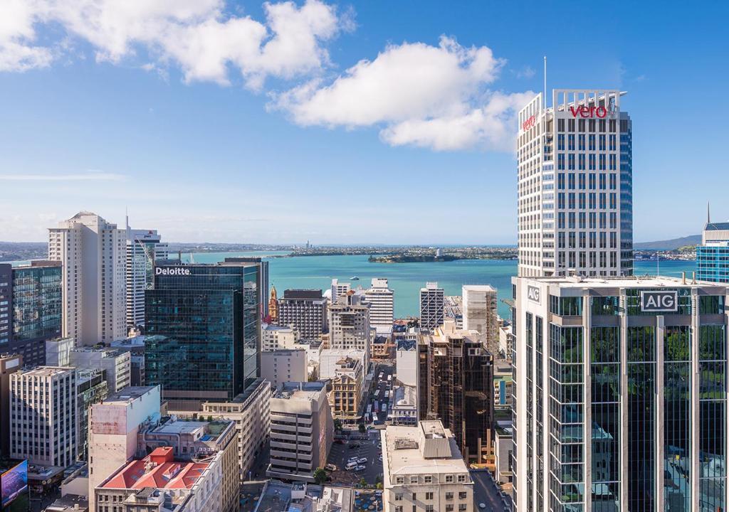 AVANI Metropolis Auckland Residences In New Zealand