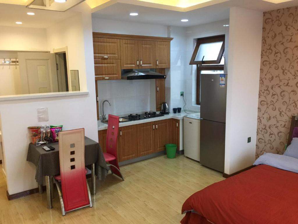 Harbin Fashion Apartment University Of Science And Technology Branch