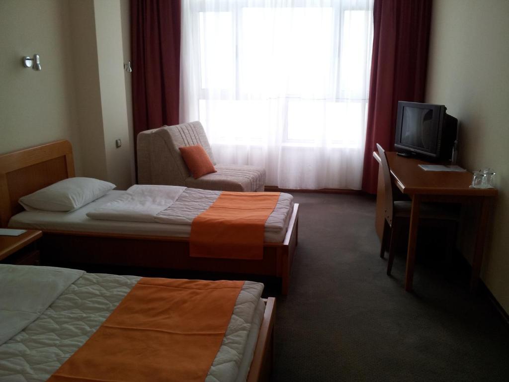 Hotel Aurora Starting From 32 Eur Hotel In Novi Sad Serbia