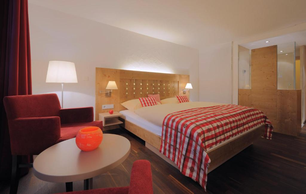 Boutique Hotel Alemannenhof Starting From 59 Eur Hotel In