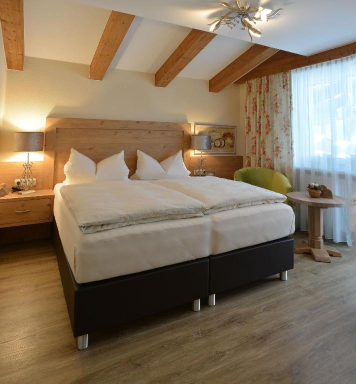 Comfort Double Room Bergheim