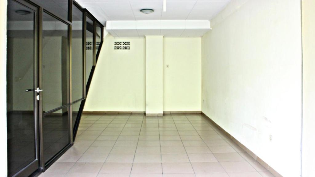 C One Hotel Pulomas In Jakarta Room Deals Photos Reviews