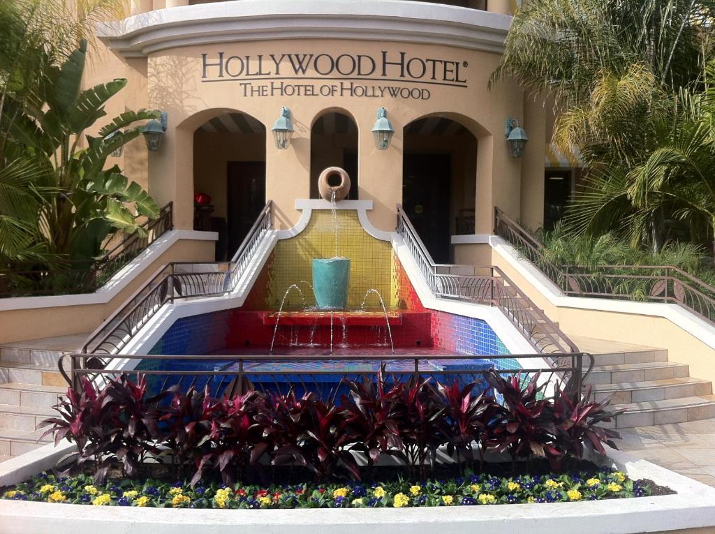 Hollywood Hotel The Hotel Of Hollywood Near Universal Studios