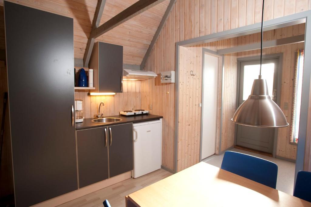 6fa8440a75e Frederikshavn Nordstrand Camping & Cottages - Hôtel à Frederikshavn ...