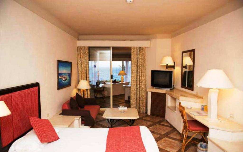 Ambassador Suite with Sea View - Facilities