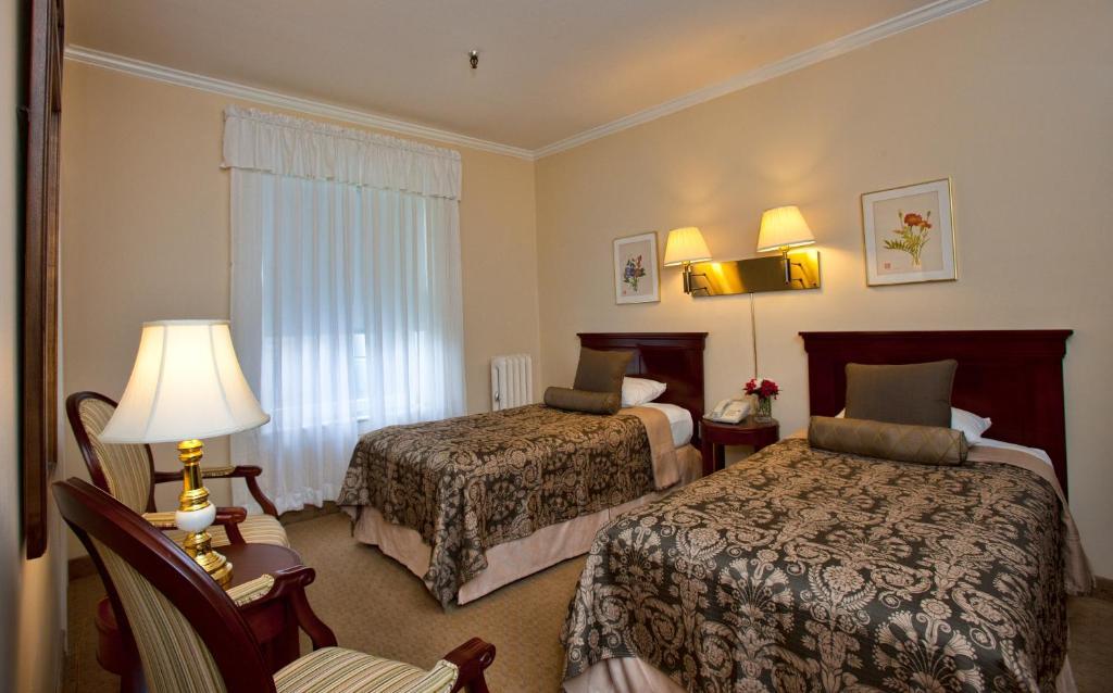 beresford hotel san francisco ca 635 sutter 94102. Black Bedroom Furniture Sets. Home Design Ideas