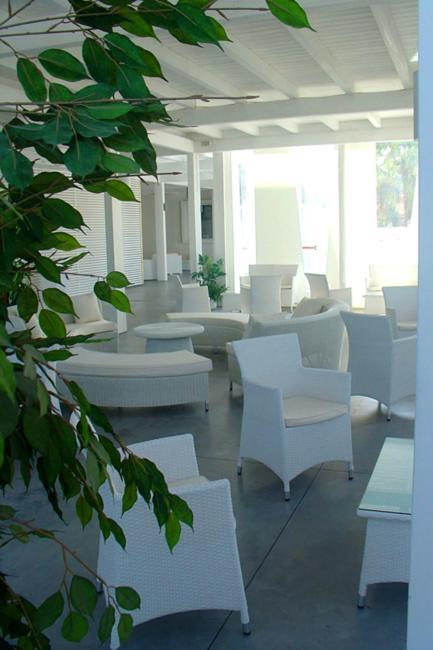 Hotel La Terrazza Starting From 50 Eur Hotel In Barletta