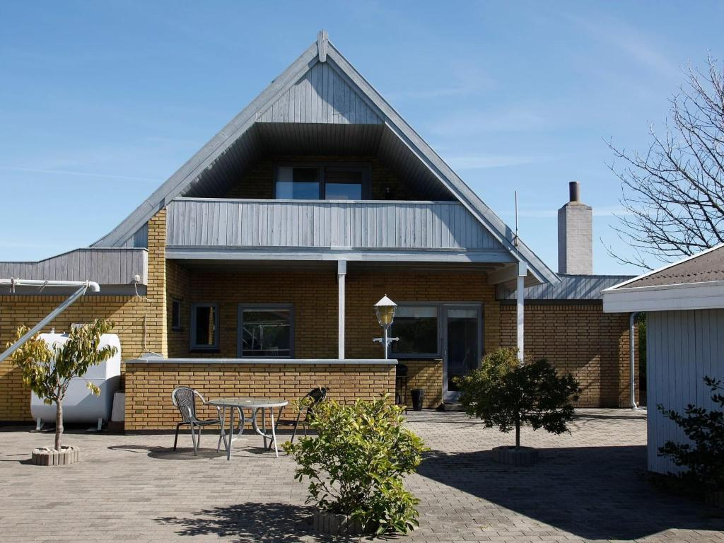 Two-Bedroom Holiday home in Skagen 6
