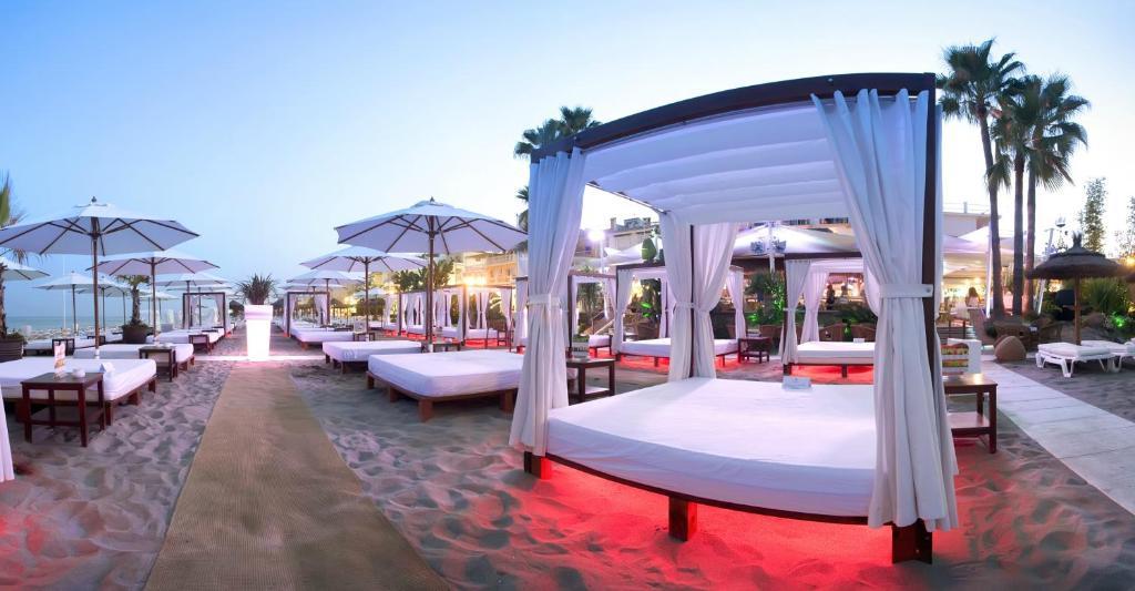 Playa Miguel Beach