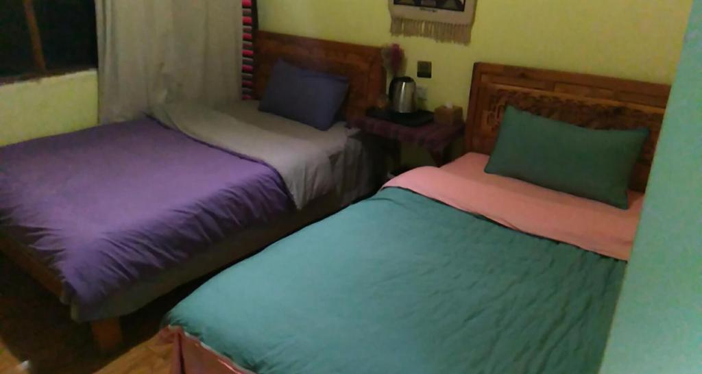 Back Packer Hostel