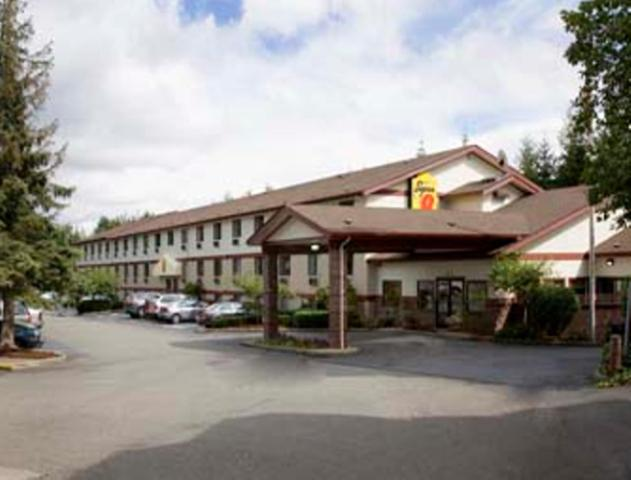 Book Now Super 8 Lacey (Lacey, United States). Rooms Available for all budgets. Located 7 minutes' drive away from the Washington State Capitol this Lacey hotel features a heated indoor pool and hot tub. Free Wi-Fi is available in all guest rooms for conv