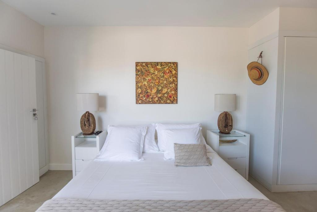 Junior Standard Casas Brancas Boutique Hotel & Spa