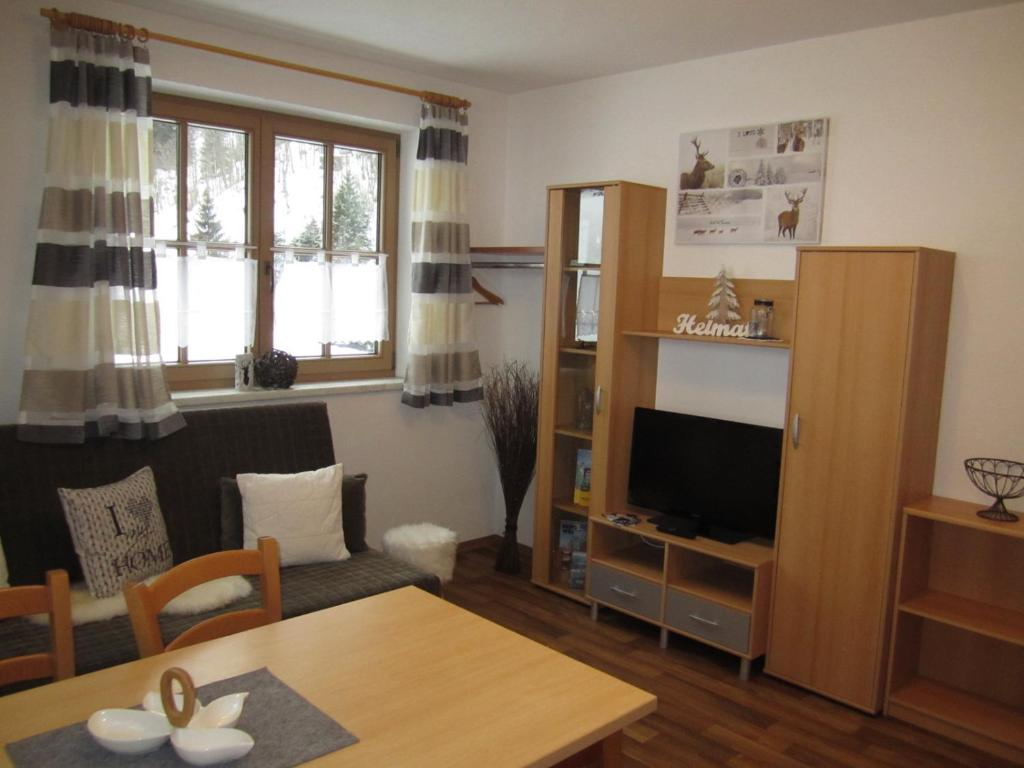 One-Bedroom Apartment Alpenapart Walch
