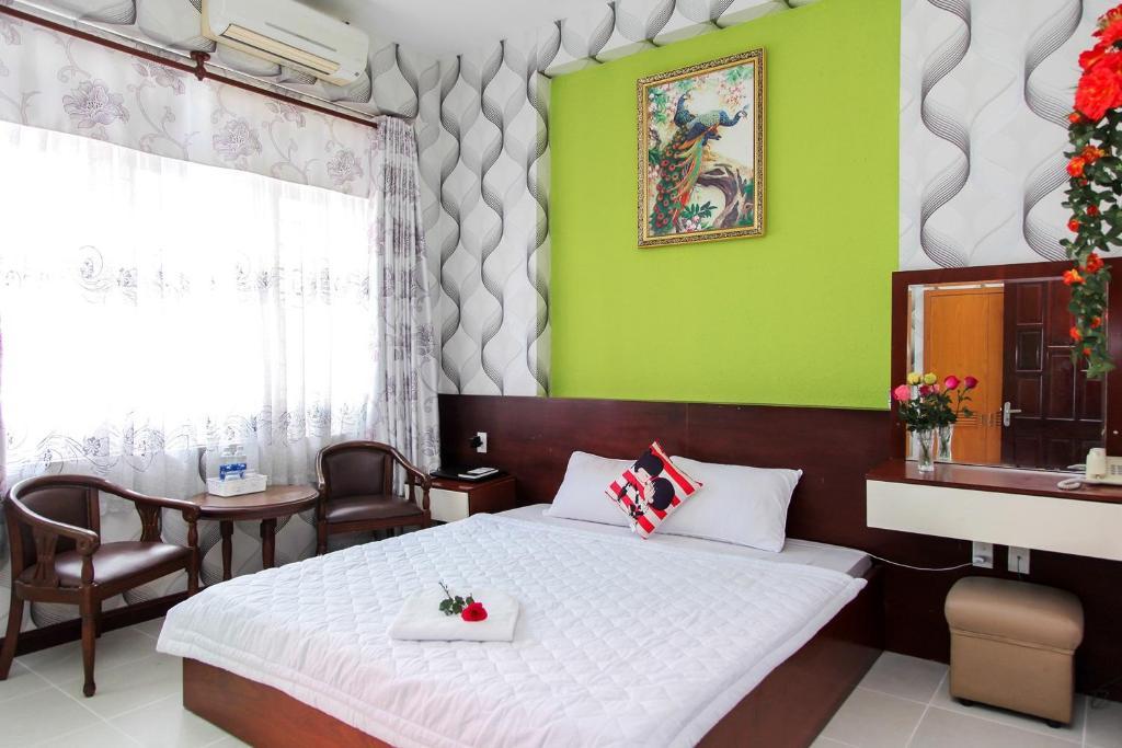 Khách Sạn Thank You Vũng Tàu