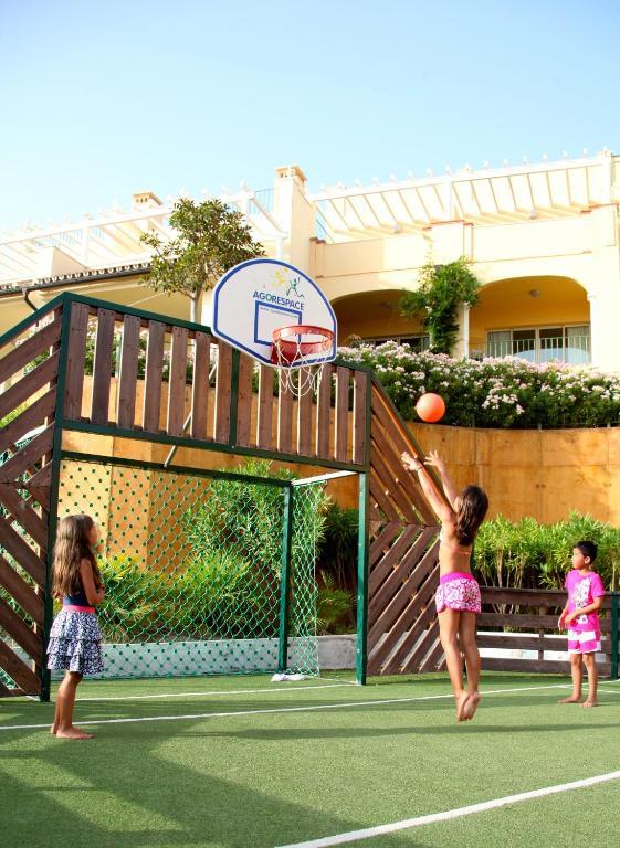 Pierre Vacances Village Club Terrazas Costa Del Sol