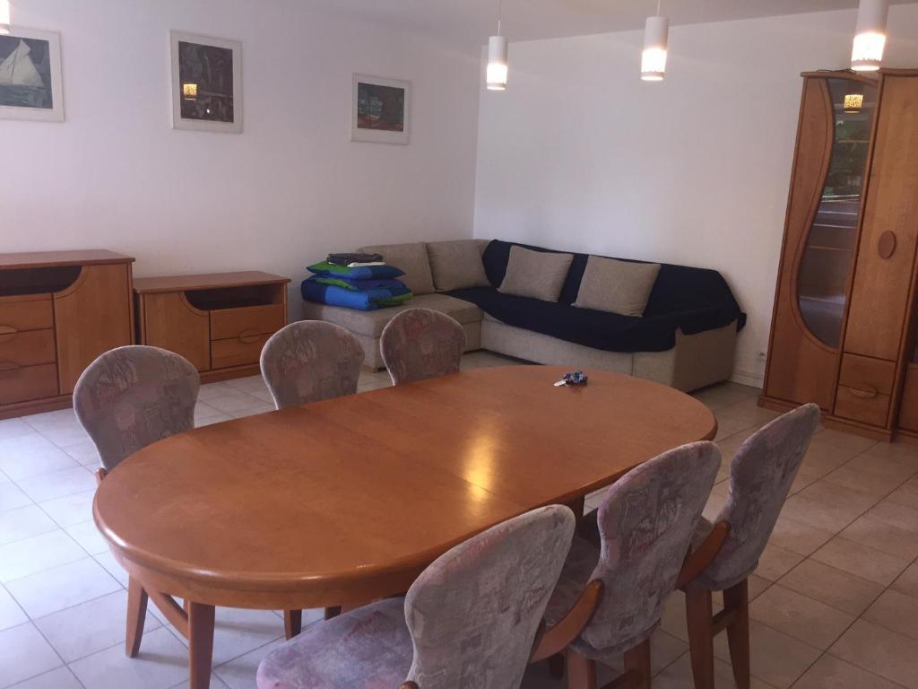 Noclegi Sopot Apartament Sopot Andersa