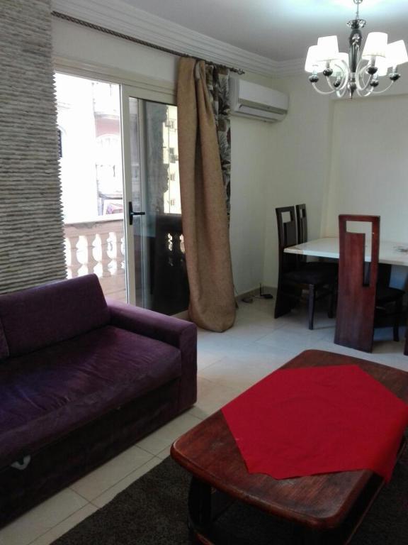 Sidi Bishr Furnished Apartments