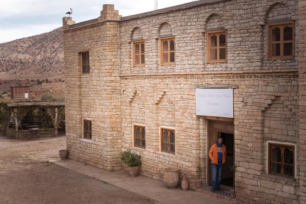 Maison d 39 hotes agdal telouet in ouarzazate room deals photos reviews - Maison ouarzazate ...