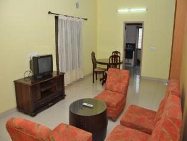 Windsor Service Apartment - Starting from 1,000 INR - Hotel in Salem