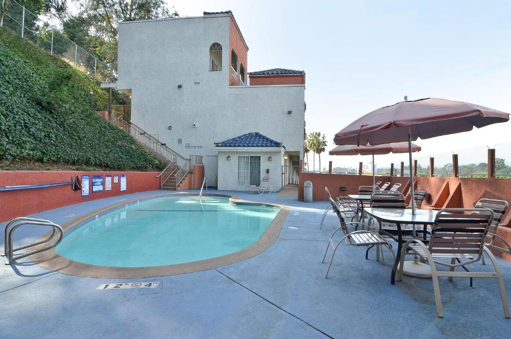 King Room - Swimming pool Hotel Silverlake