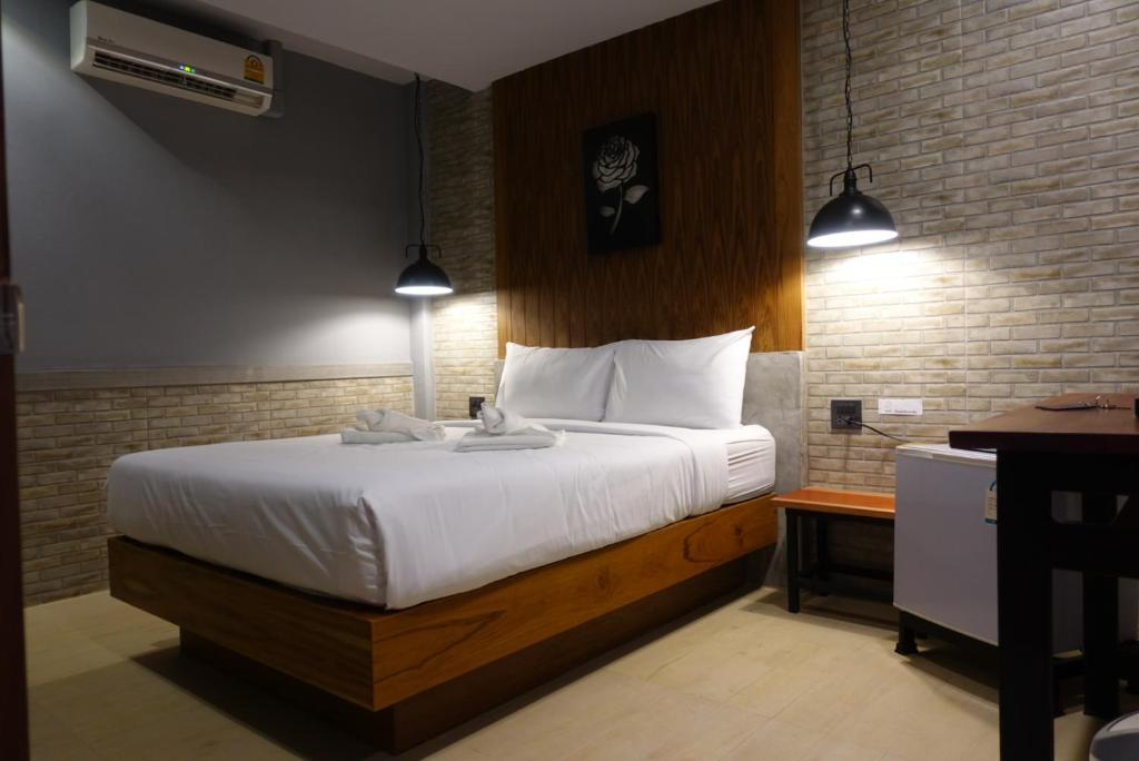 Superior King Room - No Window Le Anda Krabi
