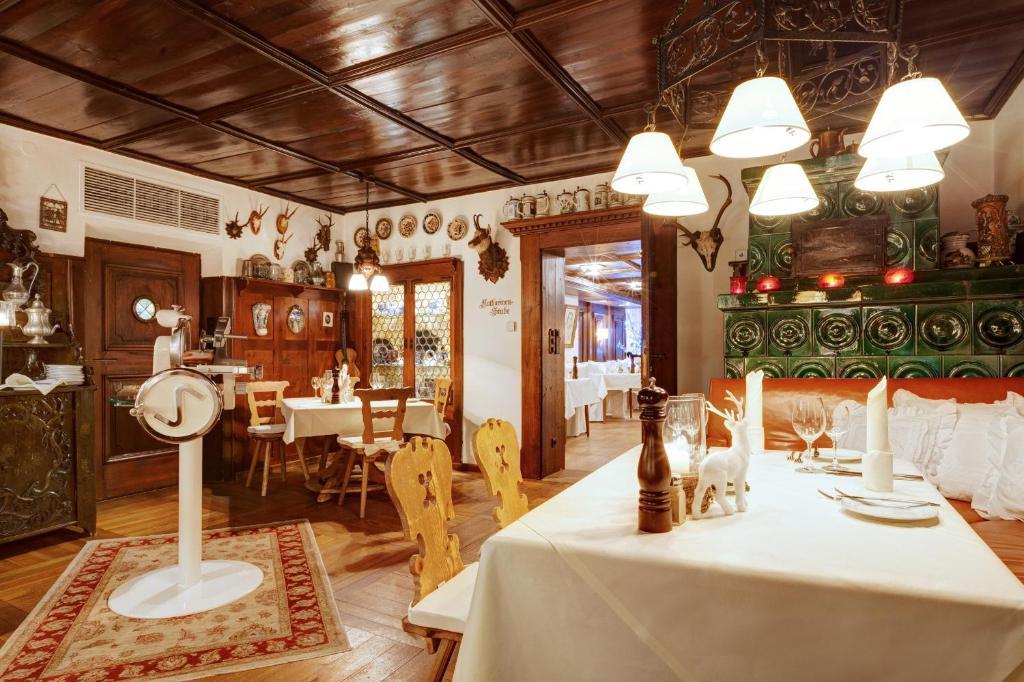Best Western Hotel Obermuehle Garmisch Partenkirchen Germany