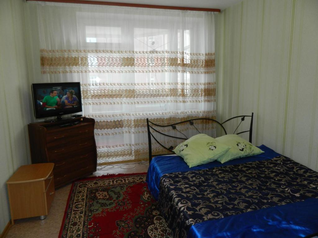 Guesthouse on Truda