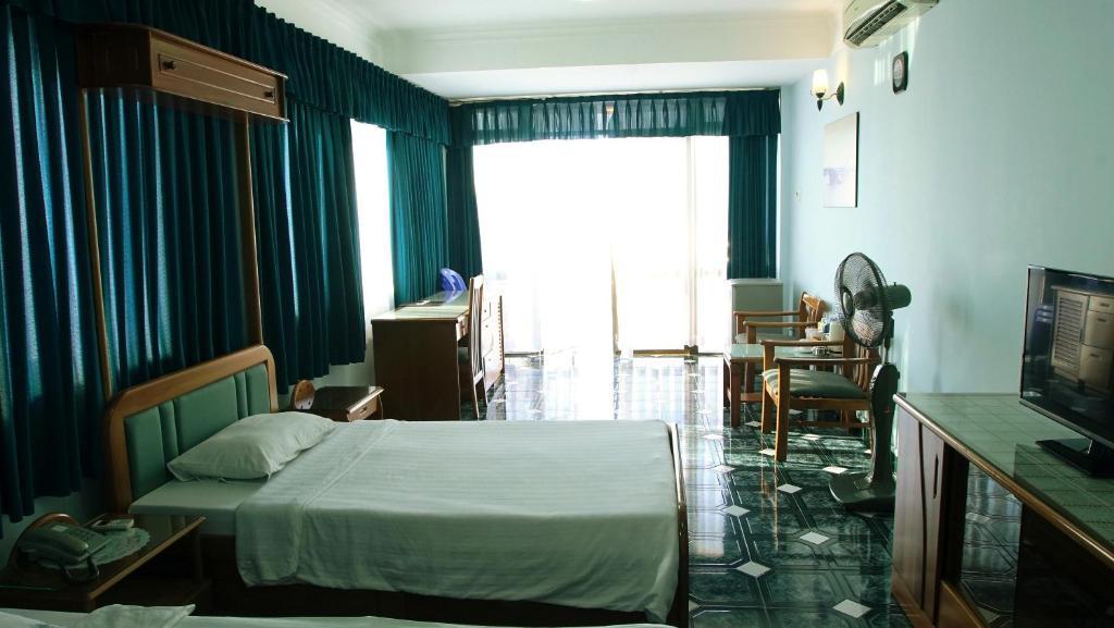 Khách Sạn Hoa Tiêu Vũng Tàu