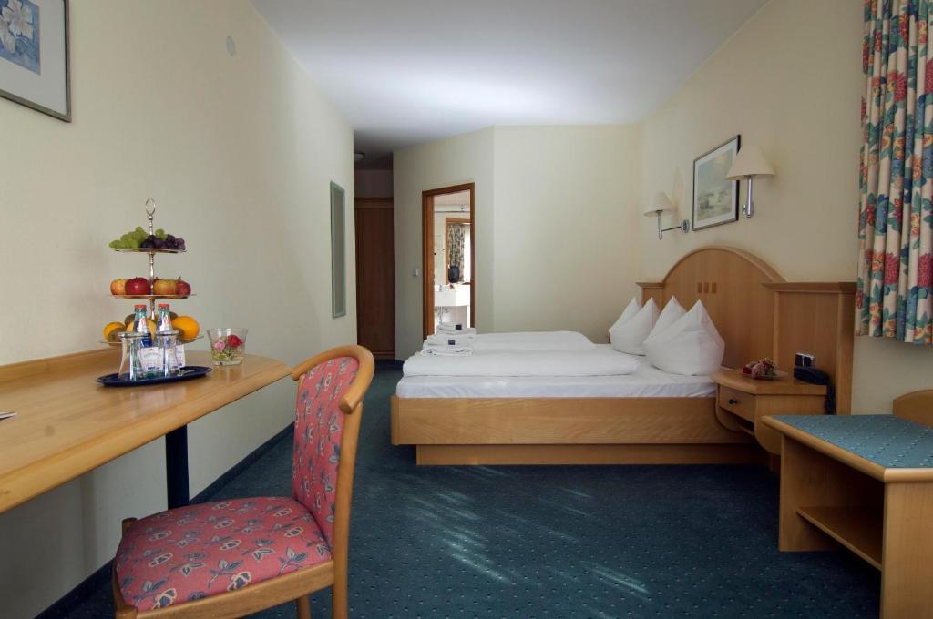 Hotel Berlin, 15806 Zossen
