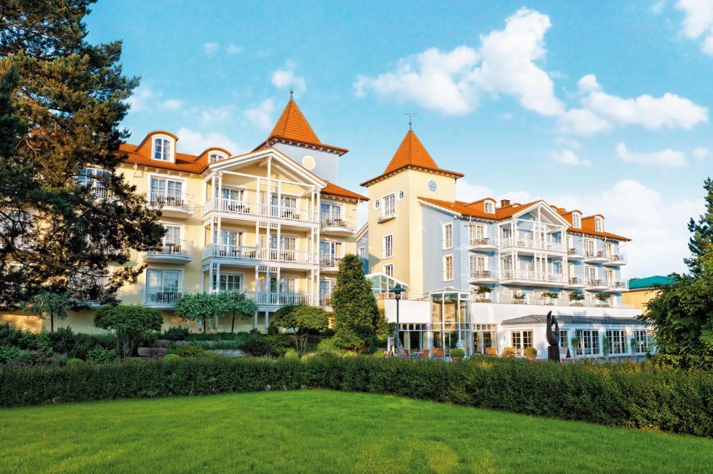 HOTEL WALDIDYLL (Zinnowitz) ⇒ 73 Empfehlungen