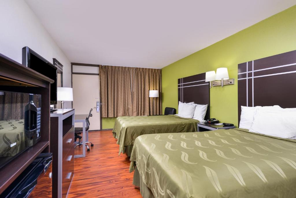 Americas Best Value Inn-nashville/airport South photo