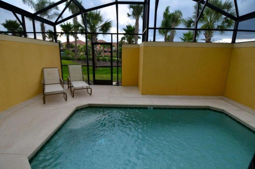 """How to Rent Your Perfect Orlando Home with Private Pool 3598E"""