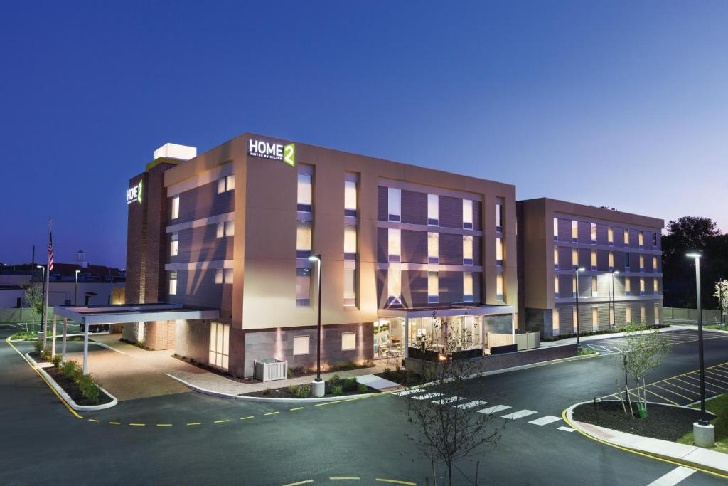 Home2 Suites Dover photo