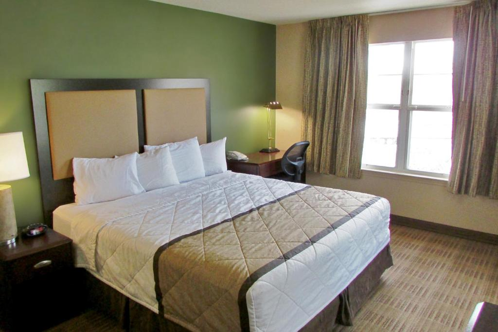 Ver as 6 fotos Extended Stay America Atlanta Alpharetta Northpoint W