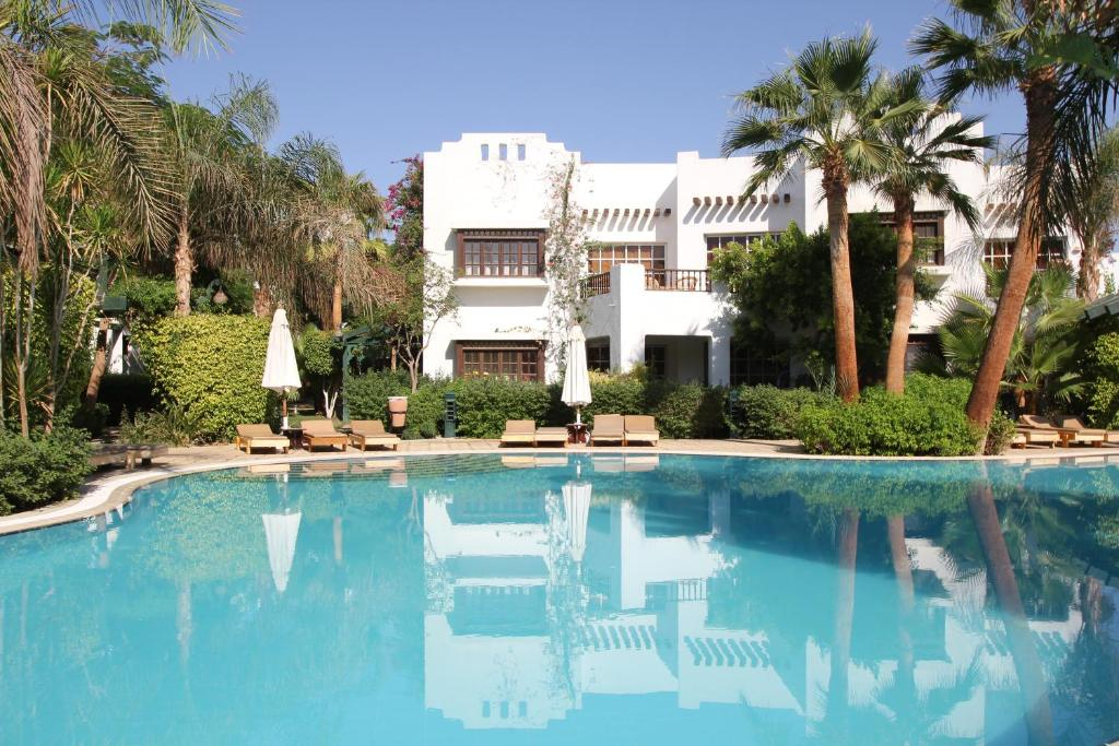 See all 6 photos Delta Sharm Two-Bedroom Private Apartment with Pool View First Floor