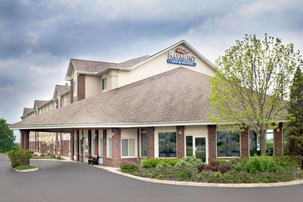 Baymont Inn & Suites Columbus photo