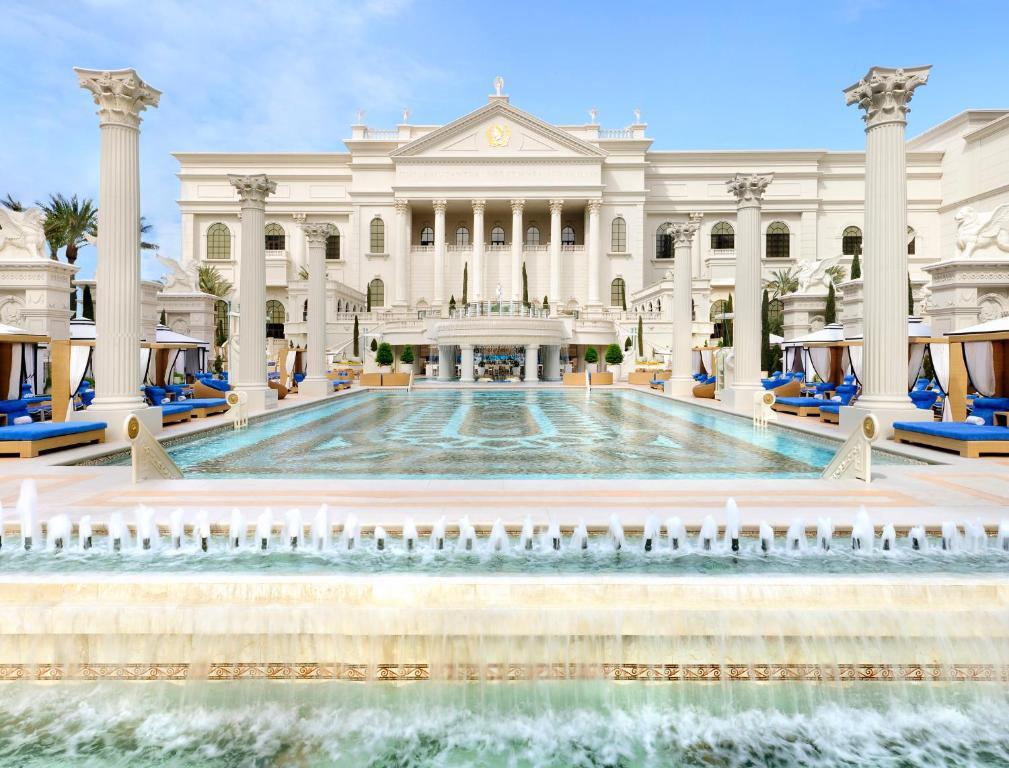 Hotel Caesars Palace Las Vegas In Las Vegas Nevada 12 Photos