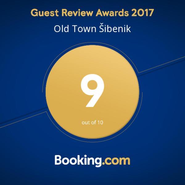 Old English Sanitair.Best Price On Old Town Sibenik In Sibenik Reviews