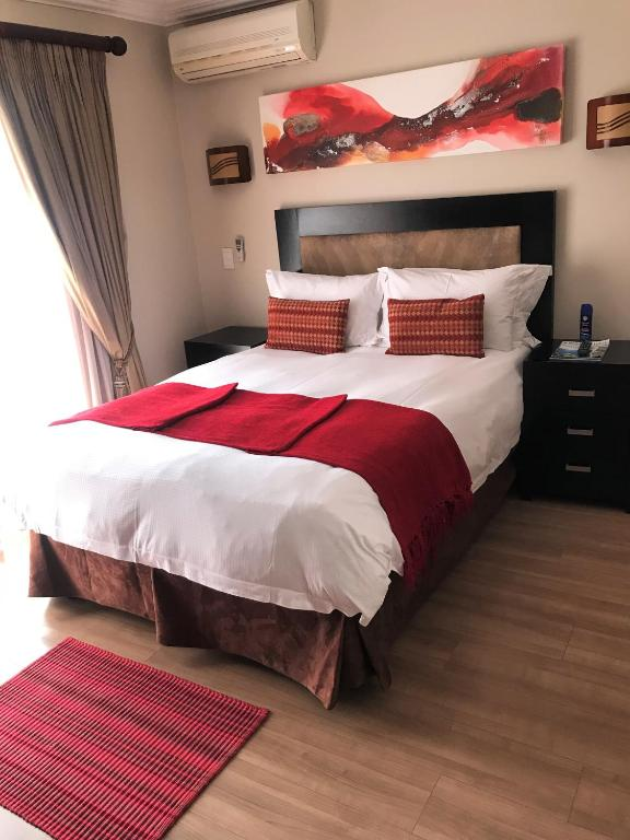 Deals on Ebandla Hotel & Conference Centre in Durban