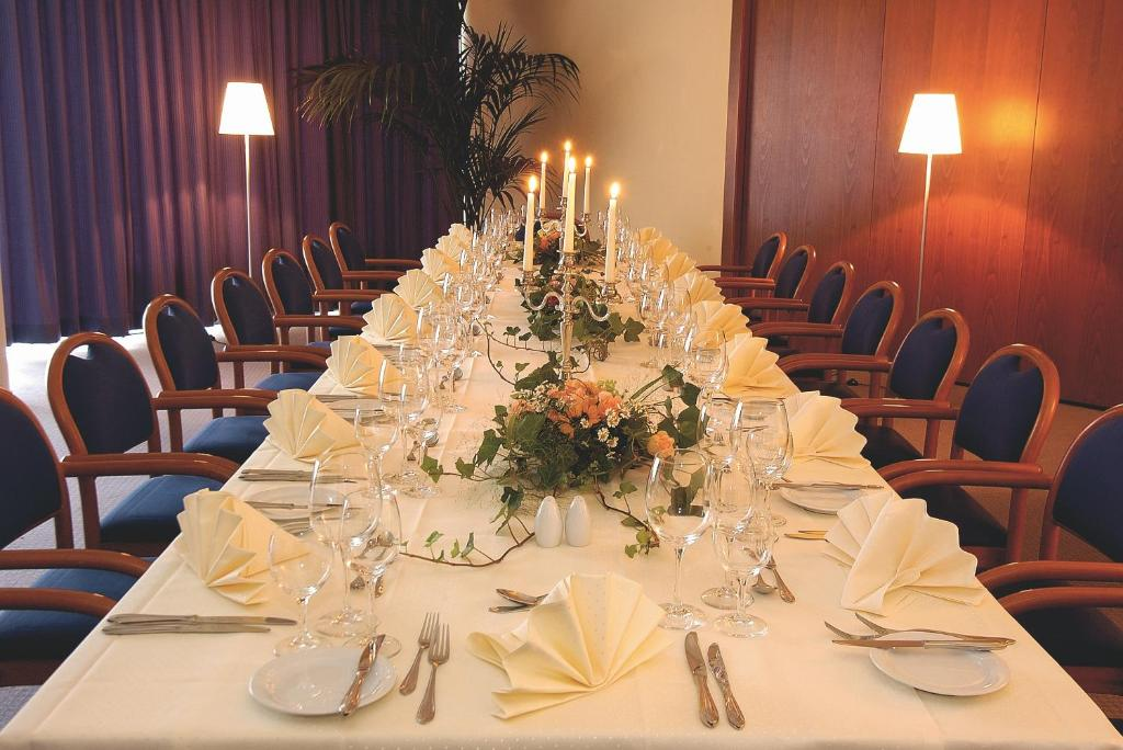 Best Western Grand City Parkhotel Potsdam Starting From 62 Eur