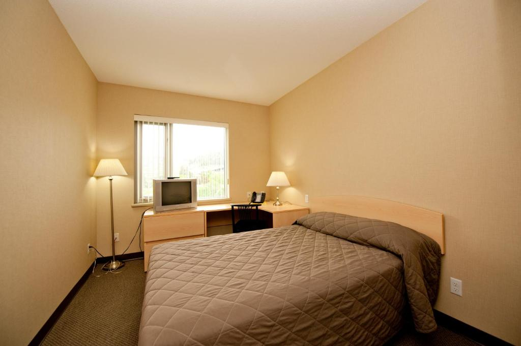 Quartos Residence & Conference Centre - Kamloops