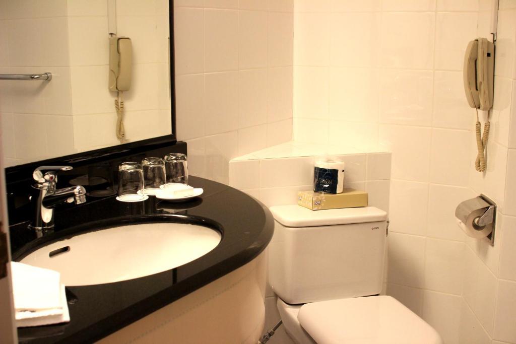 york hotel singapur