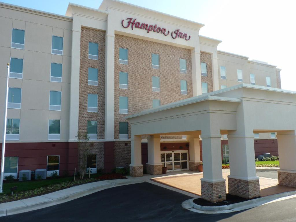 Hampton Inn 174 Owings Mills Owings Mills Md 10521 Red Run