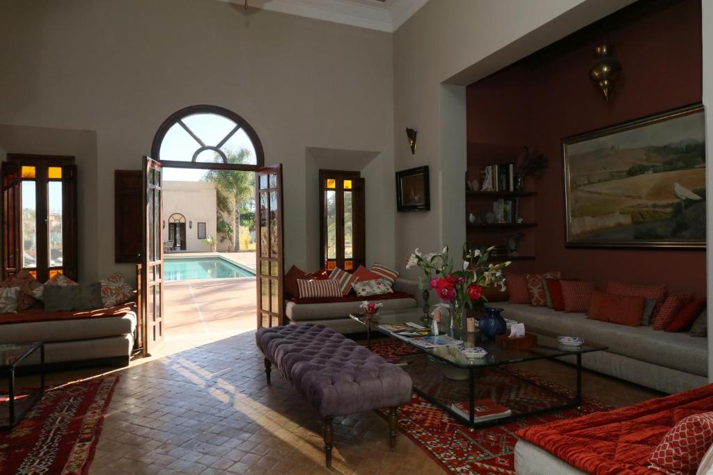 See all 6 photos Dar Cherif Villa
