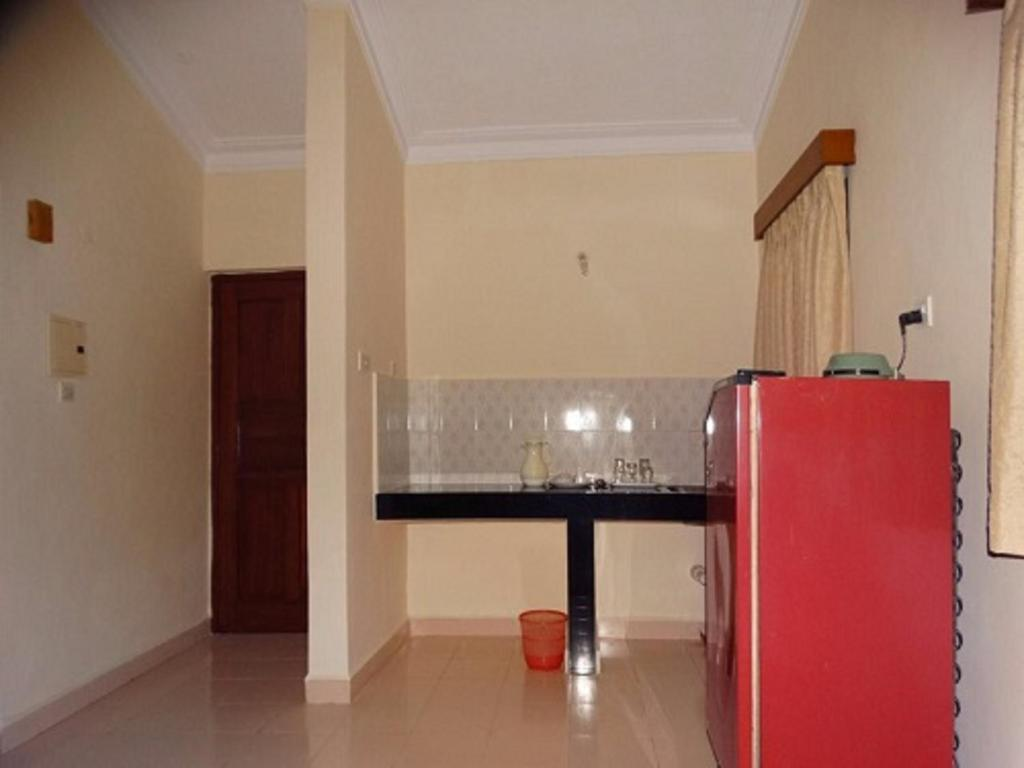 Ourgoaholidays 1 Bhk in the heart of Candolim